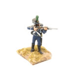 FRA050 – French Light Full Dress Chasseur Firing