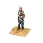 FRA056 – French Light Full Dress Carabinier March Attack