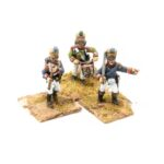 FRA069 – French Line with Covered Shako and Trousers Fusilier Command