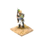 FRA076 – French Line with Covered Shako and Trousers Voltigeur March Attack