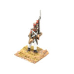 FRA088 – French Line in Greatcoat Fgren/Volt March Attack Early Shako