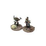 GM13 – Tactical Climbers, 2 figures
