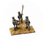 PRA03 – Musket/Gren Command