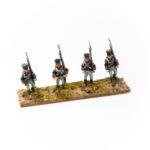 PRA04 – Musket/Gren March Attack (4)