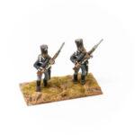 PRA06 – Musket/Gren Advancing (3 poses in pack)