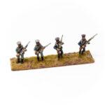 PRA12 – Reserve Porte Arms (4)