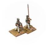 RUA03 – Musketeer Command