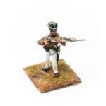 RUA06 – Musketeer Preparing to Fire