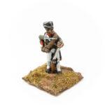 RUA07 – Musketeer Loading