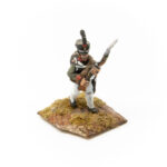 RUA43 – Grenadier Porte Arms