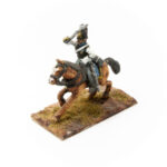 RUC02 – Cuirassiers Charging (3 poses in pack)
