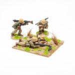AKA04 – Africa Corps MG34 Teams