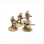 EAM02 – 8th Army Austalian Rifleman in Slouch Hats I