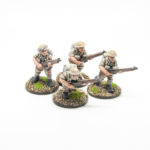EAM06 – 8th Army Brits Advancing in Backpacks/Goggles