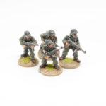 GER03 – Infantry Light Kit with Helmets & MP40's