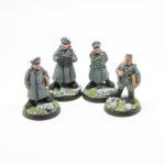 GER12 – Rommel Atlantic Wall Personality Set