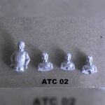 ATC02 – Drivers x 4