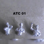 ATC01 – Commanders x 3