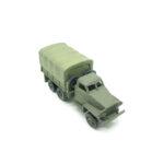 *NEW* YV37 – SWB GMC Prime Mover 'Hard Top'