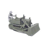 *NEW* BV114 – Airborne Dozer with Operator in Tropical kit
